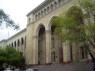 Azerbaijan National Library