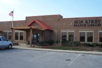 Bob Kirby Branch Library