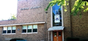 Venerini Academy Library