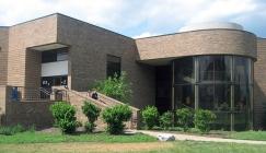 Clark Memorial Library