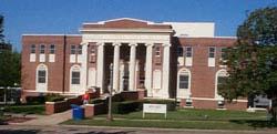 Henry G. Bennett Memorial Library