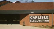 Carlisle Elementary and Junior High School Library