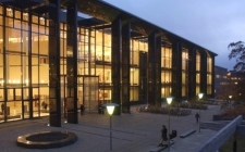 University of Oslo Library
