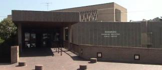 Boksburg Library