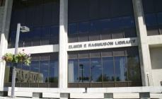 Elmer E. Rasmuson Library