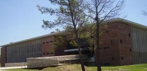 Biblioteca Jean Sonet SJ.  Universidad Católica de Córdoba