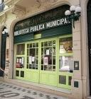 Biblioteca Municipal Miguel Cané