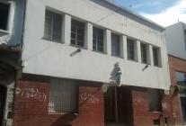 Biblioteca Martín del Barco Centenera