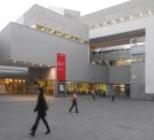Eixample -- Biblioteca Fort Pienc de Barcelona