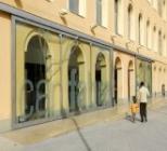 Sant Andreu -- Biblioteca Ignasi Iglésias - Can Fabra de Barcelona