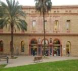 Nou Barris -- Biblioteca Nou Barris de Barcelona
