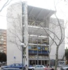 Sant Martí -- Biblioteca Ramon d´Alòs-Moner de Barcelona