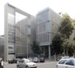 Eixample -- Biblioteca Sagrada Família de Barcelona