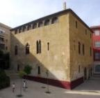 Nou Barris -- Biblioteca Torre Llobeta de Barcelona
