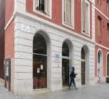 Sants-Montjuïc -- Biblioteca Vapor Vell de Barcelona