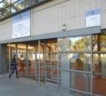 Sant Martí -- Biblioteca Xavier Benguerel de Barcelon