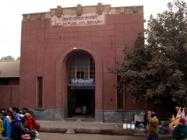Delhi Central Library
