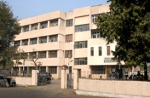 Sarojini Nagar Zonal Library South