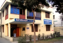 Patel Nagar Zonal Library West
