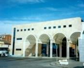 Biblioteca de Caldes de Montbui