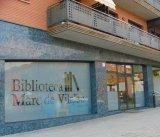 Biblioteca Marc de Vilalba de Cardedeu
