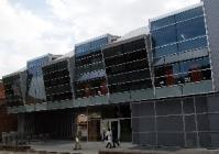 Biblioteca Central de Cornellà de Llobregat