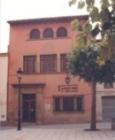 Biblioteca Beat Domènec Castellet d'Esparreguera