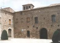 Biblioteca Abat Berenguer de Riudeperes de L'Estany