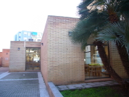 Biblioteca Marian Colomé de Gavà