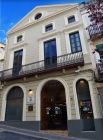 Biblioteca Jaume Vila i Pascual de Gelida