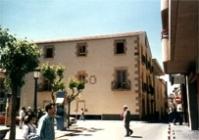 Biblioteca Can Pedrals de Granollers