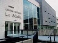 Biblioteca La Bòbila de L'Hospitalet de Llobregat