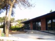 Biblioteca Montserrat Roig de Martorelles
