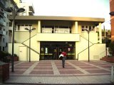 Biblioteca Pau Vila de Molins de Rei