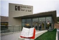 Biblioteca Tirant lo Blanc de Montgat