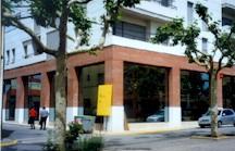 Biblioteca Josep Mas Carreras de Navàs
