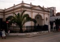 Biblioteca M. Serra i Moret de Pineda de Mar