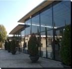 Biblioteca del Mil.lenari de Sant Cugat del Vallès