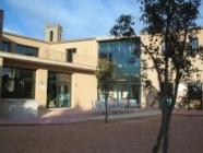 Biblioteca Sant Pere Almató de Sant Feliu Sasserra
