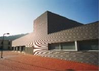 Biblioteca Pilarin Bayés de Santa Coloma de Cervelló