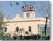 Biblioteca Can Peixauet de Santa Coloma de Gramenet
