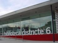 Biblioteca Districte 6 de Terrassa