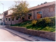Biblioteca Pere Calders de Viladecavalls