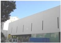 Biblioteca Armand Cardona Torrandell de Vilanova i la Geltrú