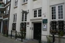 Bibliotheek Pintohuis