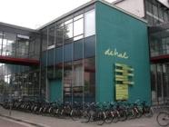 TU Eindhoven Library