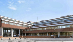 University of Tsukuba Library