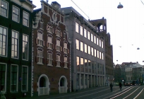 Library of the University of Amsterdam