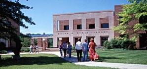 Ralph M. Besse Library