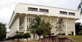 National Library of the Dominican Republic